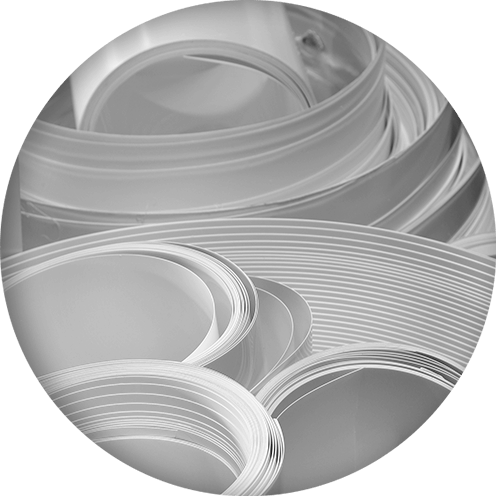 envases de plastico reciclado